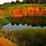 Cave bauxite - Otranto