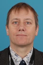 Hugh Willison