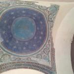 Mosaic in Casarano
