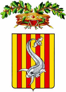 Provincia di Lecce Stemma
