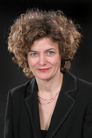 Mary M. Reilly